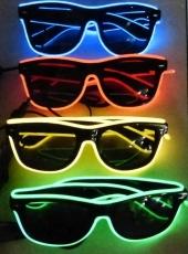 Blinky Brillen