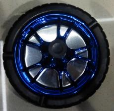 Aschenbecher Reifen