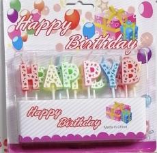 Torten Geburtstagskerzen