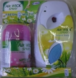 Air Wick Automat Set