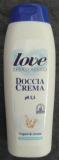 Dusch Creme Love