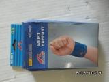 Bandage Handgelenk blau
