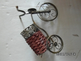 Flaschenhalter Fahrrad