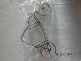 Flaschenhalter Fahrrad zart