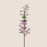 Kirschzweig rosa-pink, H80cm