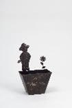 Blumenkasten Finn My Garden edelrost