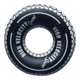 High Velocity Tire Tube