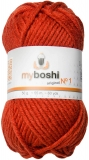 Myboshi No1 uni div.Farben