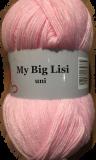 My BIG Lisi uni 05 rosa