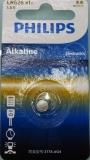 Philips AG4 Alkaline