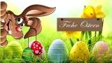 Ostern gemischt