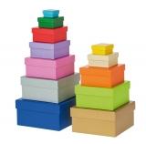 Geschenk-Box diverse