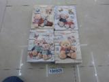 Geschenktasche Bären