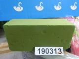 Steckschwamm grün