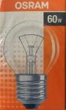 Glühbirne E27 Tropfen 40 Watt Osram