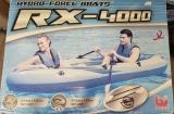 Boot Set RX 4000