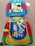 Kinder Rucksack