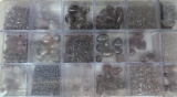 Glasperlensortiment mix