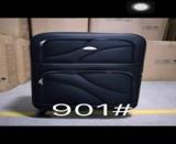 Koffer / Trolley Stoff klein