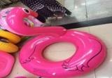 Flamingo Schwimmreifen