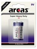 9V Arcas Super Heavy Duty Block