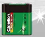 Flachbatterie 4,5 Volt